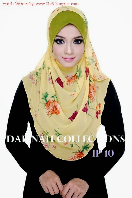 Best Color Combination of Hijab with Dresses