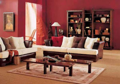 Home decorating ideas with India style decor