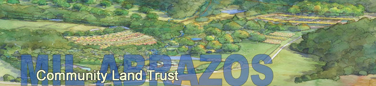 Mil Abrazos Community Land Trust