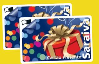 http://www.saraiva.com.br/cartao-presente