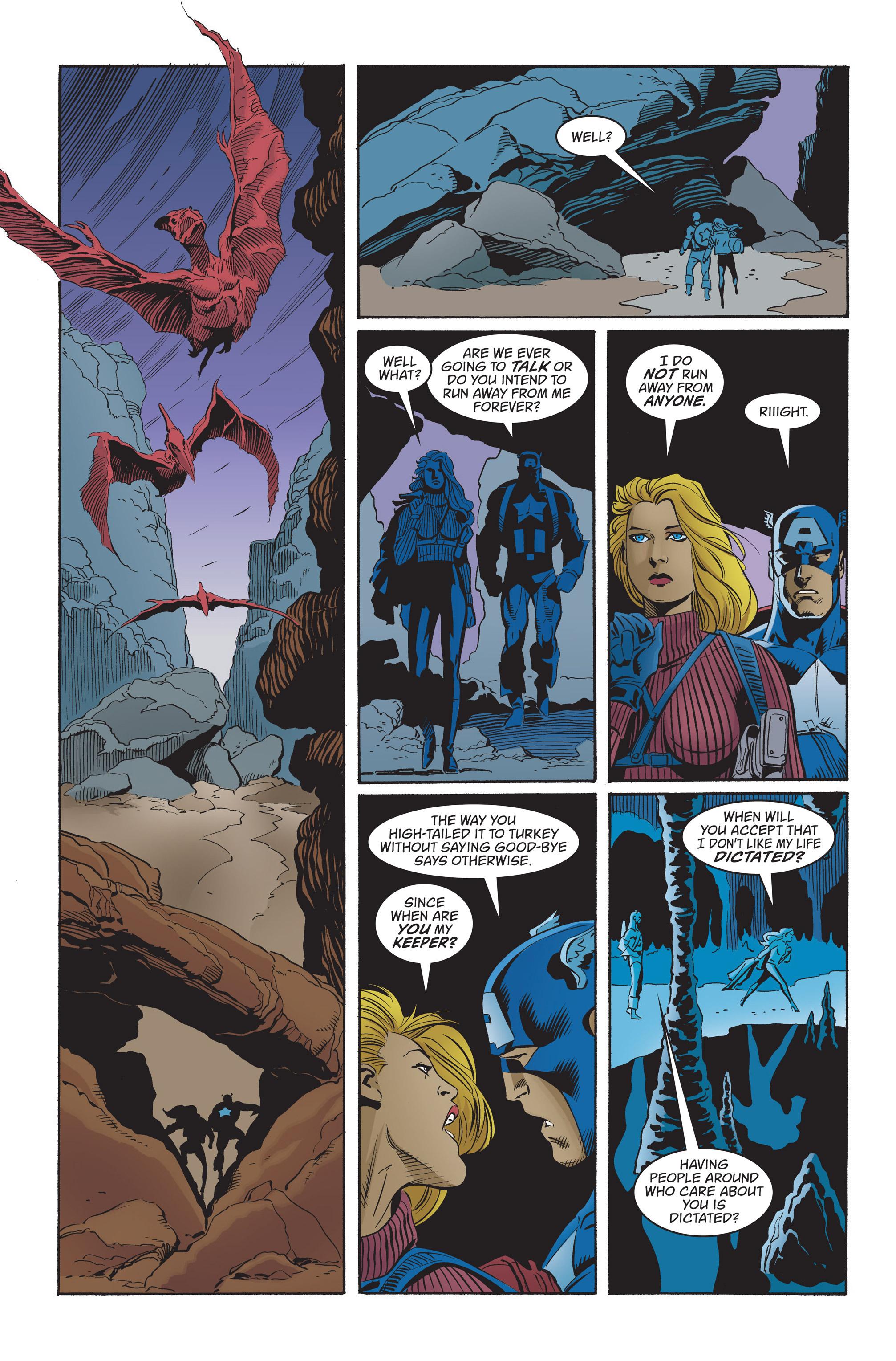 Captain America (1998) Issue #31 #37 - English 15