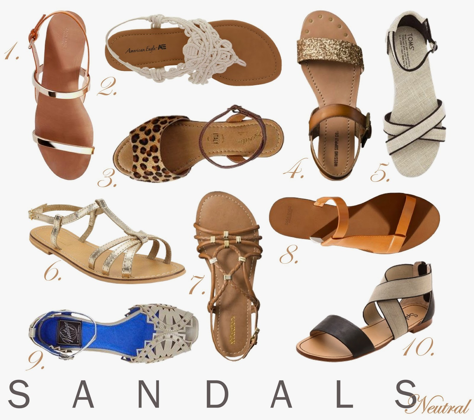 sandals-under-$100, Cute-sandals, shopping-for-sandals, buying-sandals-online, neutral-sandals, cute-neutral-sandals, leopard-sandals
