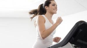 Disfruta del ejercicio
