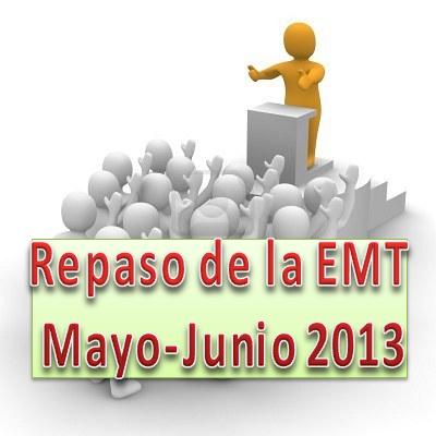 Repaso De La Escuela Del Ministerio Teocr  Tico  Mayo Y Junio  2013