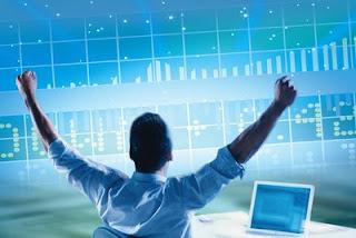 meningkatkan percaya diri dalam trading saham