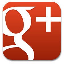 Estamos no Google+