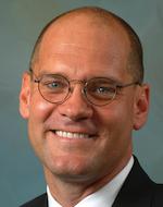 Jon Pahl, Ph.D.