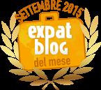 Blog del mese di Expat Blog