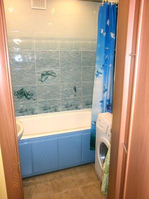 Ремонт в ванной сантехника кафельная плитка раковина