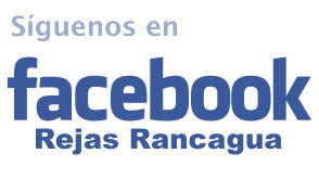encuentra los mejores precios de rejas y protecciones en chile, en nuestro facebook
