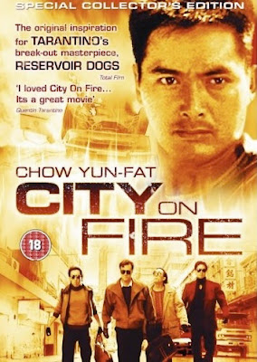 Chow Yun Fat Danny Lee