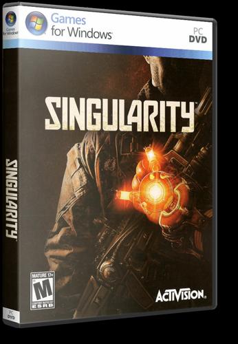 ����� ���� ����� ������� ������� Singularity -RELOADED ������ �������