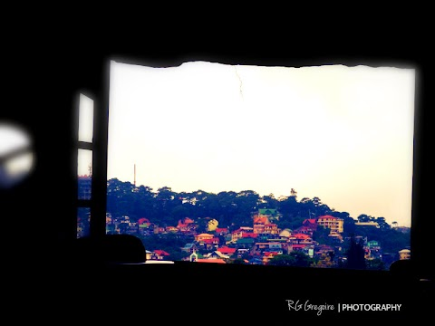 My Summer in My Baguio