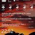 Como Colocar widgets na tela de bloqueio do Windows Phone