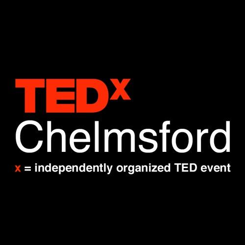 TED Talk about swimming the Channel