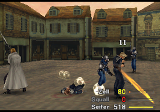 Download Game final fantasy viii Disk 4 PS1 For PC Full Version ZGASPC