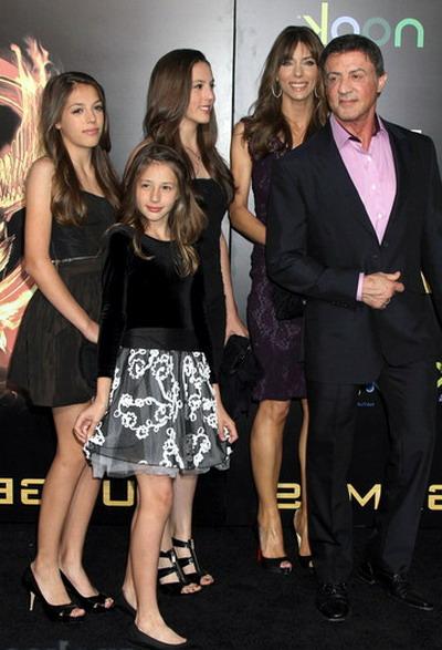 Sylvester Stallone Childhood Photos ~ jiah khan unseen ...