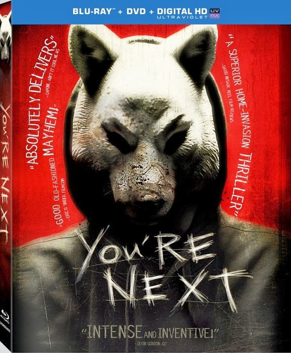 You're Next 2013 BluRay Full Movie Download or Watch Online