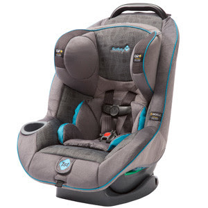 Bald Spot Sports: SAFETY 1st LAUNCHES NATIONAL CAR SEAT SAFETY ...