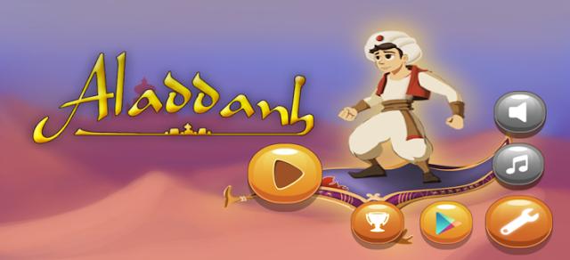 Download Super Aladdin Adventure Apk