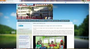 Blog del CEIP Jesús Cancio de Santander