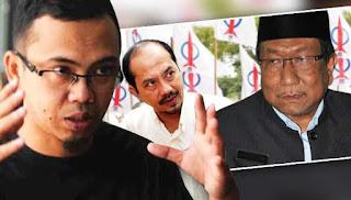 Mufti Pahang memalukan Islam -Wan Ji