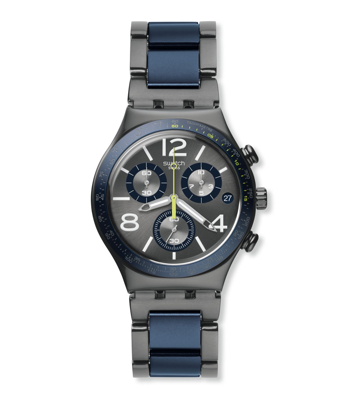 Update 29 Juli 2015 Warung Jam Tangan Original Swatch 100  Sutb400 Sistem Black Trendy Ycm4006ag Rp 2159000