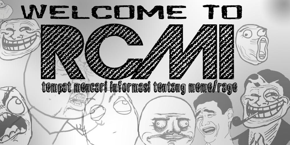 Kumpulan Rage Meme Indonesia