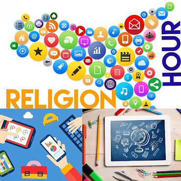 Religion Hour [Plus]