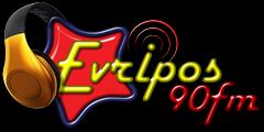 Ακούστε Evripo 90 fm  πατώντας την εικόνα