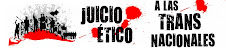 TRIBUNAL DEL JUICIO ETICO