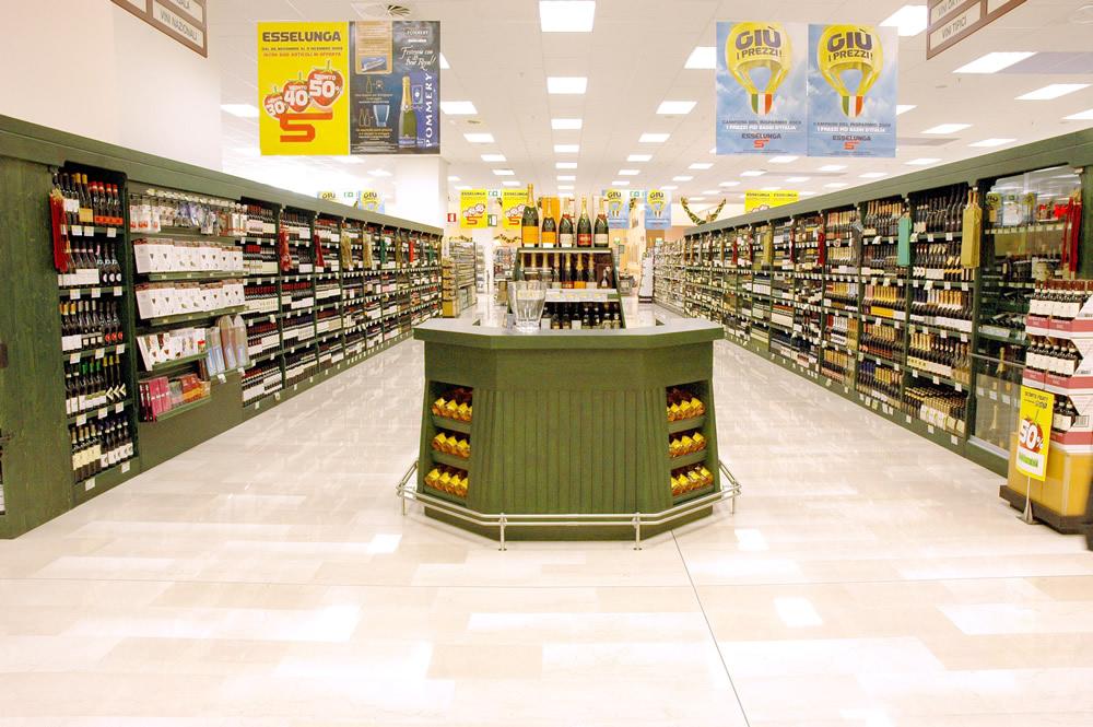 Simo divino: acquistare vino al supermercato ecco come fare