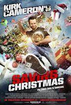 Saving Christmas<br><span class='font12 dBlock'><i>(Kirk Cameron's Saving Christmas)</i></span>