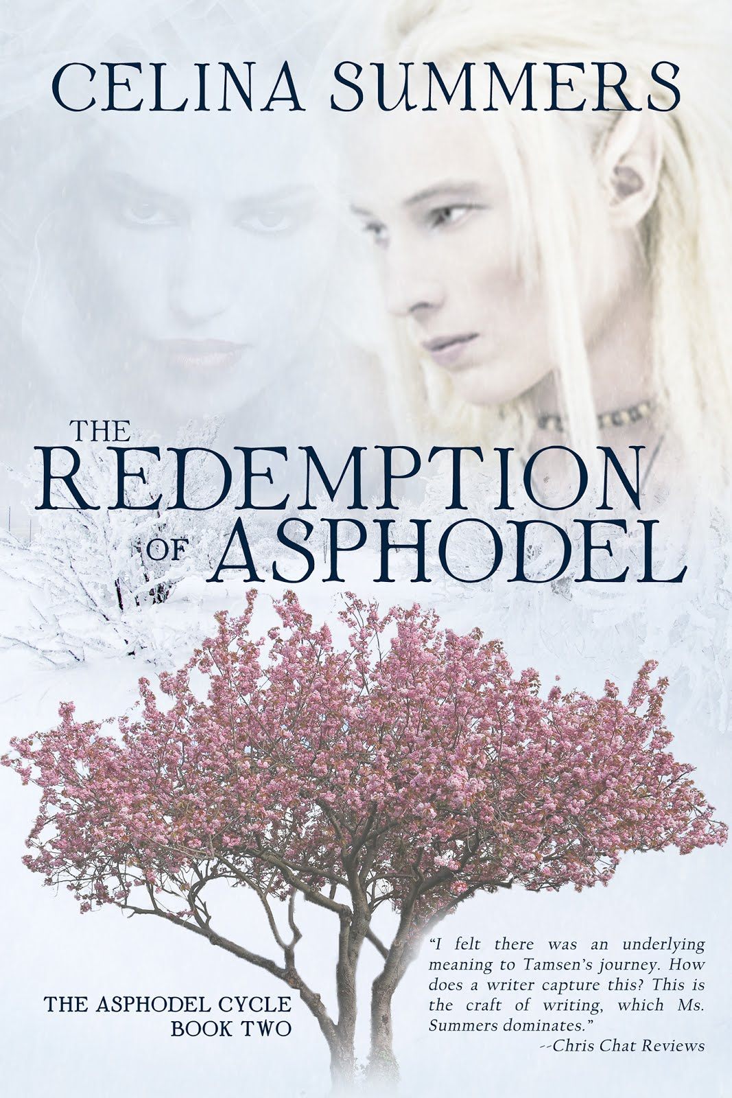 The Asphodel story continues--available now!
