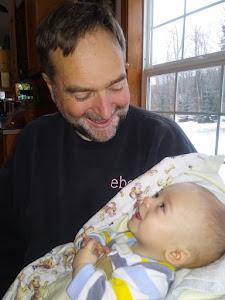 Gideon & Gramps
