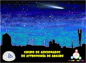 """Exposición """"Semana Mundial del Espacio 2011"""""""