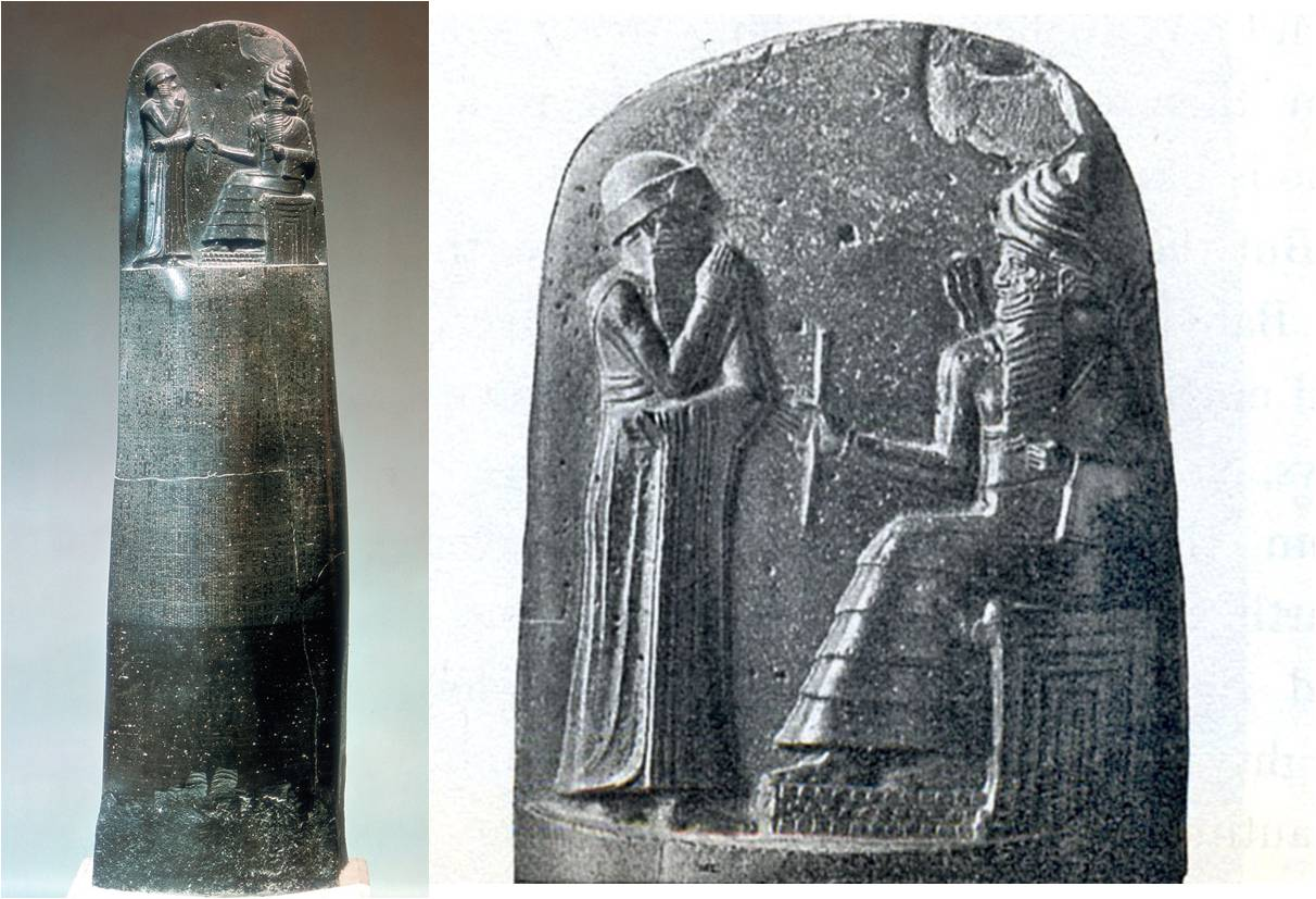 the importance of the code of hammurabi in babylon history He developed the first known legal code in history, hammurabi's code he clearly understood the importance of the babylon among hammurabi's greatest.
