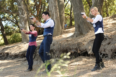 Criminal Minds Mentes Criminales 7x06