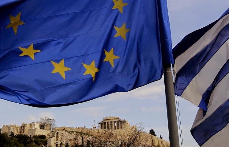 И снова Греция