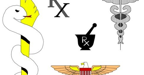 Peters Blog Medical Symbols And Pharmacy