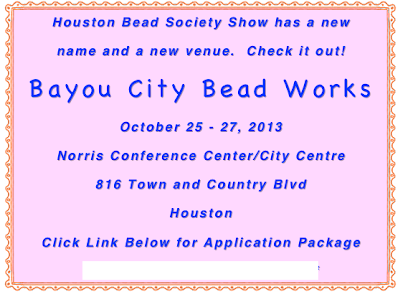 houston bead society bayou city bead works