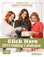 2014 Holiday Catalogue Online!