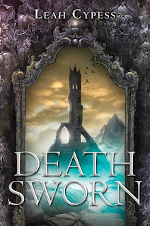 Death Sworn Book Review