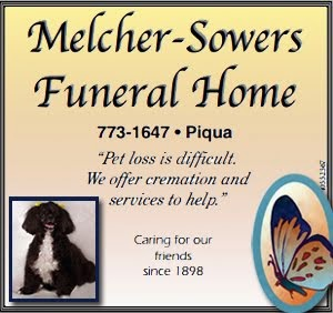 Melcher Sowers Dog thru Sun