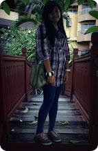TENGKU ELYSA SURAYA ♥