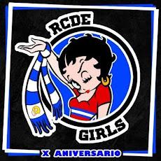 Twitter Oficial de RCDE Girls