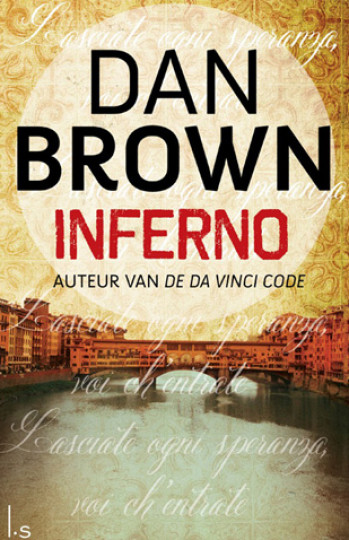 portada holandera inferno dan brown