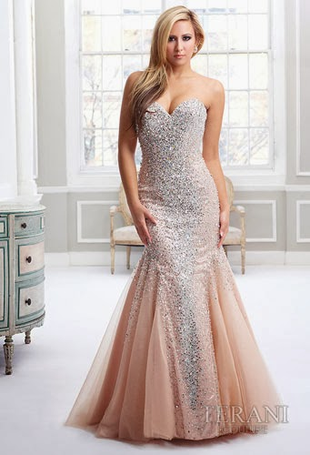 future trends 2014 evening dress models and prices