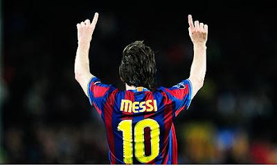 Greatest footballer in history