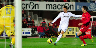 Predicted Real Madrid vs Mallorca (March 17, 2013) | La Liga